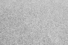 Black and white pebble background Stock Image