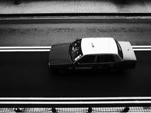Hongkong Taxi royalty free stock photography