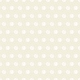 Vintage polka dots set of four seamless patterns Royalty Free Stock Photos