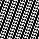Black white seamless angular line pattern. Black and white seamless angular line pattern vector illustration