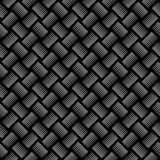 Black and white seamless checks geometrical pattern. A seamless, repeating geometrical vector checks pattern in black and white.. best for fabric print. it can stock illustration