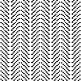 Black and White Seamless Ethnic Pattern. Tribal. Vintage, Grunge, Abstract Tribal Background for Surface Design, Textile, Wallpaper, Surface Textures, Wrapping Stock Images