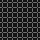 Black and white SEAMLESS GEOMETRIC PATTER, BACKGROUND DESIGN. Modern stylish texture. Repeating and editable.Can be used for print. Black and white SEAMLESS Stock Images