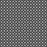 Black and white SEAMLESS GEOMETRIC PATTER, BACKGROUND DESIGN. Modern stylish texture. Repeating and editable.Can be used for print. Black and white SEAMLESS Royalty Free Stock Images