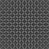 Black and white SEAMLESS GEOMETRIC PATTER, BACKGROUND DESIGN. Modern stylish texture. Repeating and editable.Can be used for print. Black and white SEAMLESS Stock Image