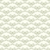 Black White Seamless Geometric Pattern Stock Photo