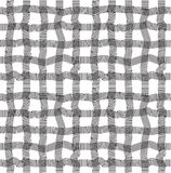 Black and white seamless pattern abstract background. Stock Photo