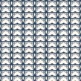 Black and white seamless pattern royalty free stock photo