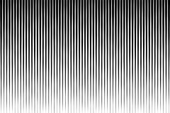 Black and white simple pattern. Light effect. Gradient background with line . Halftone design . stock illustration