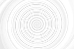 Black and white spiral Stock Images