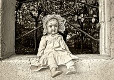 Black And White, Statue, Monochrome Photography, Sculpture Royalty Free Stock Photos