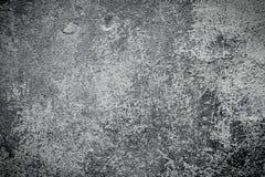 Black and white stone grunge background Stock Image