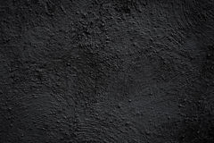 Black and white stone grunge background wall texture Stock Photos