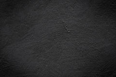 Black and white stone grunge background wall texture Royalty Free Stock Photography