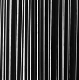 Black and white stripes Royalty Free Stock Photos