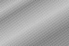 Black white subtle diagonal dotted gradient. Half tone background. Micro dotted halftone. Abstract monochrome texture. Black ink dot on transparent backdrop vector illustration
