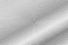Black white subtle diagonal dotted gradient. Half tone background. Shiny dotted halftone. Abstract monochrome texture. Black ink dot on transparent backdrop royalty free illustration
