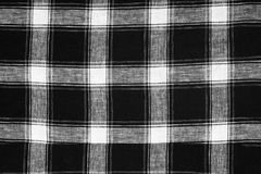 Black and white texture stock images