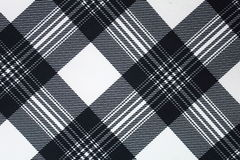 Black-and-white  texture. For design Royalty Free Stock Photo