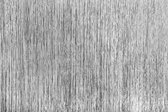 Black-and-white texture in the relief of a vertical, shallow stripe. Decorative coating for walls Stock Photos