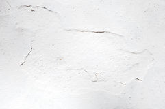Black and white texture wall Stock Photography