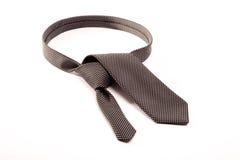 Black and White Tie Royalty Free Stock Photos