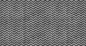 Black and white triangle shape wave textile seamless pattern texture background. Repetitive triangle textile zig zag shape pattern. Wavy texture. Furniture vector illustration