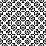 Black and white vector and repeat pattern abstract design. Useful for many purpose like , printing , screen savers , festivals greetings , mobile covers stock illustration