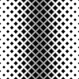 Black and white vertical square pattern background Royalty Free Stock Images