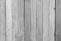 Black and white Wood plank brown texture Royalty Free Stock Photos