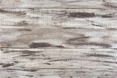 Black and white wooden background, top view Royalty Free Stock Photography