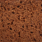 Black Whole-grain bread Royalty Free Stock Photo