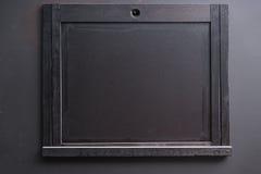 Black window hatch Royalty Free Stock Photos