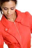 Black Woman Royalty Free Stock Photos