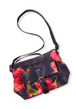 Black women bag Stock Photo