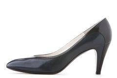 Black Women Shoe.