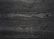 Free Black Wood Grain Surface Royalty Free Stock Photography - 84159757