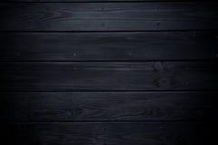 Black Wood panels background. Black old Wood panels background Stock Photos