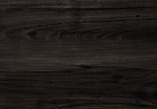 Black wood parquet texture. background old panels Stock Photography