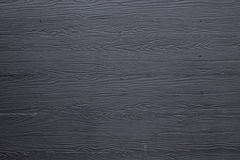 Black wood plank panel texture Royalty Free Stock Image