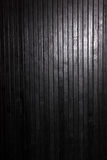 Black wood texture Royalty Free Stock Photography