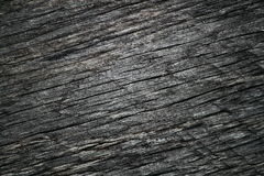 Black White Wood Texture Background Royalty Free Stock Photo