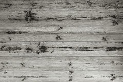 Black Wood texture background Stock Image