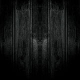 Black Wood texture background Royalty Free Stock Photography
