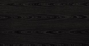 Black wood texture. background old panels stock photo