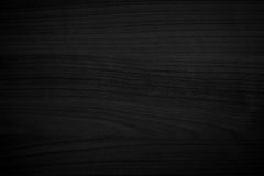 Black wood texture. Close up Black wood texture Stock Images
