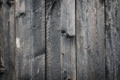 Black wood texture Royalty Free Stock Photo