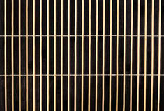 Black wooden background Royalty Free Stock Photos