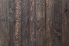 Black wooden panel. Grungy black paintwork on a wooden panel Royalty Free Stock Image