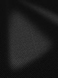 Black woven carbon fiber Royalty Free Stock Photography